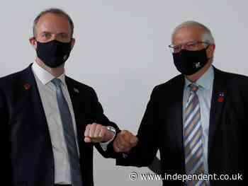 G7: Britain to grant EU ambassador full diplomatic status after protracted row