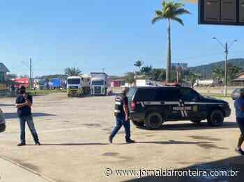 Procon interdita posto no município de Tijucas - Jornal da Fronteira