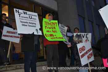 B.C.'s highest court upholds New Westminster's anti-renovictions bylaw - Vancouver Is Awesome