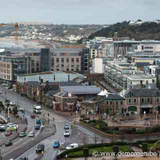Verenigd Koninkrijk stuurt twee marineschepen naar Jersey nadat Frankrijk dreigt met blokkade