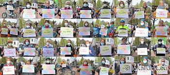 Grüne fordern Mobilitätswende für Erkelenz - Lokalklick.eu - Online-Zeitung Rhein-Ruhr