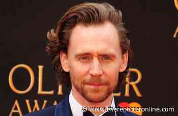 Tom Hiddleston feared losing himself - The Reporter