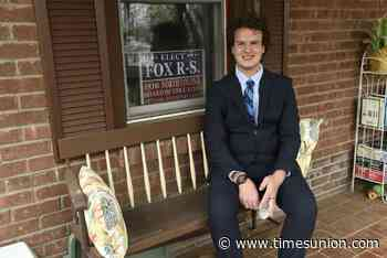 Latham teen running for school board hopes to be 'bridge' for community