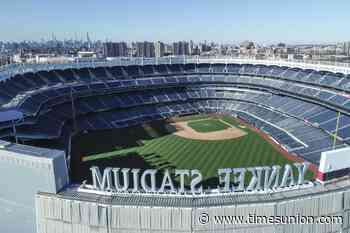 Mets, Yankees, outdoor stadiums can go to full capacity for vaccinated fans