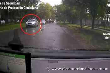 Robaron en General Pacheco y fueron detenidos tras un cerrojo policial - elcomercioonline.com.ar