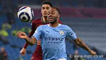 Man City's Sterling hit with more online abuse
