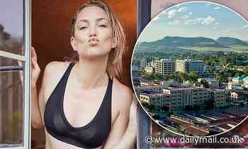 Kate Hudson Fabletics suspends operations at factory amid employee abuse allegations