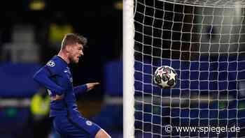 Champions League: Timo Werner und Mason Mount schießen FC Chelsea ins Finale