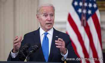 Biden delivers impassioned defense of his raid on the rich