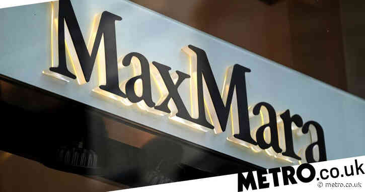 Max Mara advert banned due to model's 'unhealthily thin' appearance