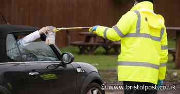 Bristol Covid latest as 11 cases recorded in city
