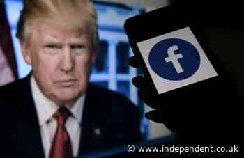 Trump may have already broken rules governing his own social media 'platform'
