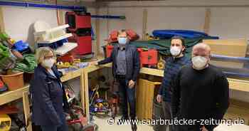 In Alsweiler sind Radonwerte im Kinderhaus Marpingen zurückgegangen - Saarbrücker Zeitung