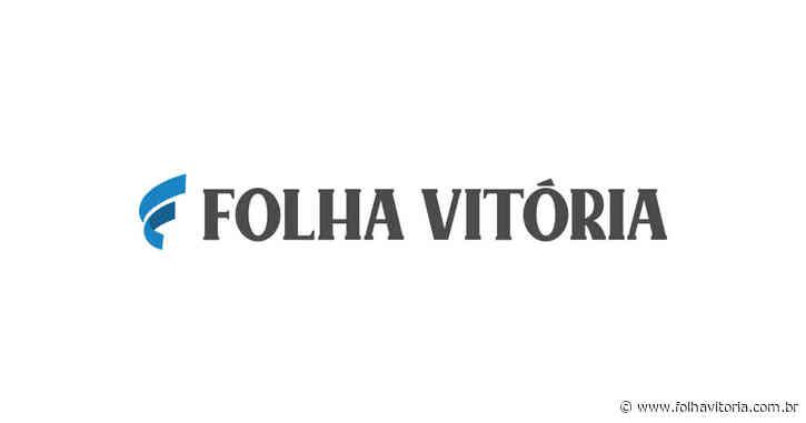 VÍDEO | Incêndio de grandes proporções atinge ferro-velho em Cachoeiro de Itapemirim - Folha Vitória