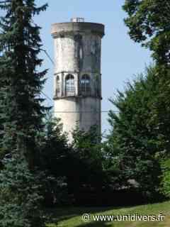 Château d'eau Le Corbusier à Podensac Podensac - Unidivers