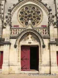 Eglise Saint-Vincent de Podensac Podensac - Unidivers