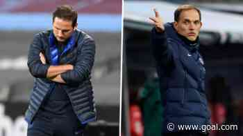 'Tuchel for Lampard is the best managerial decision' - Twitter celebrates Chelsea's progress to Champions League final