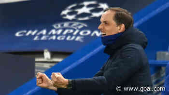 Tuchel makes managerial history as Chelsea reach Champions League final
