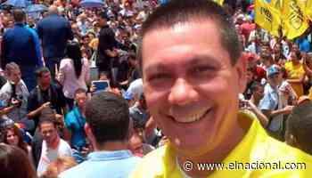 Tarek William Saab admitió que Fernando Albán fue asesinado por agentes del Sebin - El Nacional