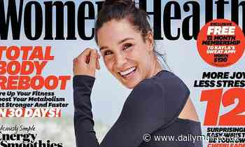 Fitness queen Kayla Itsines reveals she has a new partner and is 'super happy'