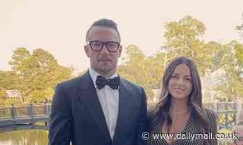 Former Hillsong Church pastor Carl Lentz's wife Laura alludes to husband's cheating scandal