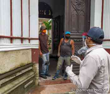 Avanza rehabilitación en Museo de Barquisimeto – DiarioVea - Diario Vea