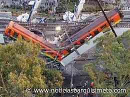 Alcaldesa de México pedirá evaluación extrajera del accidente del Metro - Noticias Barquisimeto