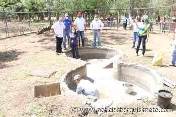 Inician recuperación del Zoológico Bararida (+Fotos) - Noticias Barquisimeto
