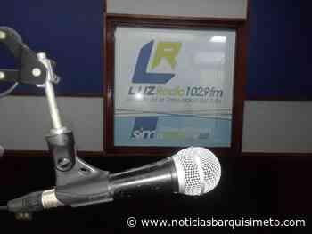 Luz Radio celebra 30 años al aire - Noticias Barquisimeto