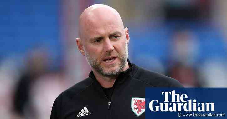 Wales's Rob Page plans to sound out Chris Coleman for Euro 2020 advice