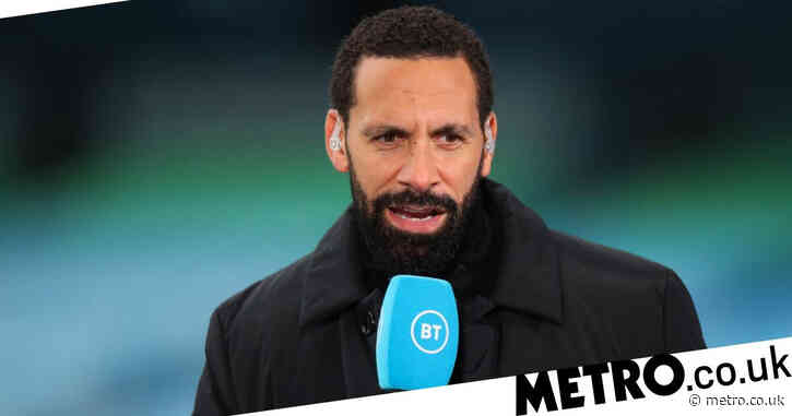 Rio Ferdinand fawns over N'Golo Kante performance as Chelsea beat Real Madrid
