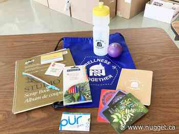 Wellness kits to support Near North students - The North Bay Nugget