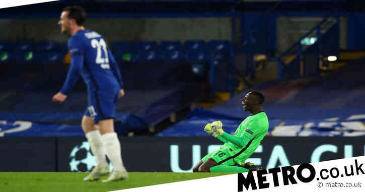 Joe Cole and Rio Ferdinand hail Edouard Mendy for key role in Chelsea win over Real Madrid