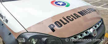 Ladrões arrombam casa e furtam objetos e comida no interior de Ipira - Rádio Aliança 750khz