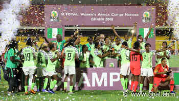 Record 44 entries as Caf holds 2022 Africa Women's Cup of Nations qualifying draw