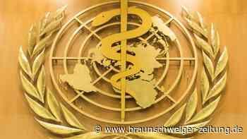 """Corona-Pandemie: WHO: US-Entscheidung zu Corona-Patenten ist """"historisch"""""""