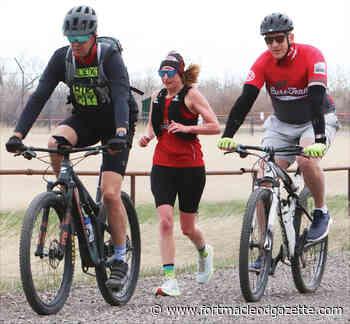 Crystal Olive runs marathon for AT awareness | Fort Macleod GazetteFort Macleod Gazette - Macleod Gazette Online