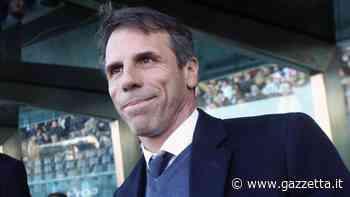 Zola mette a confronto Mourinho e Conte