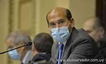 La carrera de Martín Lema: miró con lupa y cuestionó a Arismendi en el Mides, y ahora le toca liderarlo - El Observador