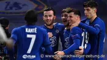 Tuchel und Chelsea folgen Manchester City ins CL-Finale