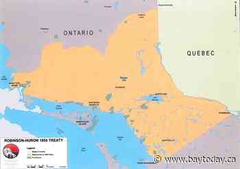 Monetary settlement most likely result of Robinson Huron Treaty appeal, proponents say