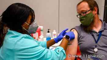 Coronavirus in Georgia | Latest data for May, 5 2021 - 11Alive.com WXIA