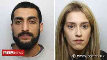 Pair jailed for running homemade 'slam gun' business