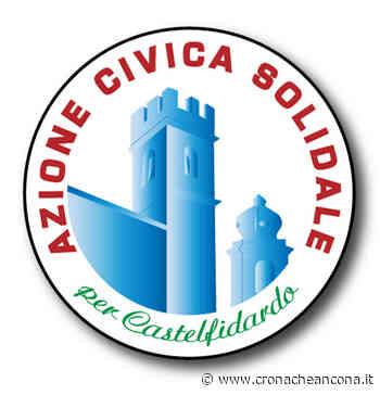 Comunali Castelfidardo 2021, nasce 'Azione Civica Solidale' - Cronache Ancona