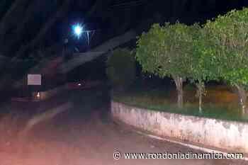Motel em Jaru é alvejado a tiros na noite desta segunda-feira - Rondônia Dinâmica