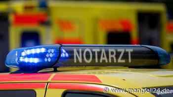 Bad Feilnbach: Motorradfahrer (27) aus Rosenheim von Auto erfasst und mittelschwer verletzt - mangfall24.de