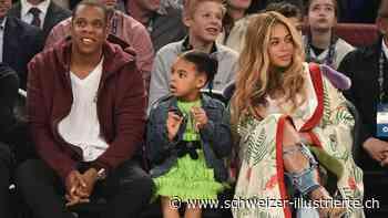 Rapper Jay-Z über die Erziehung seiner Kinder Blue Ivy, Rumi und Sir - Schweizer Illustrierte