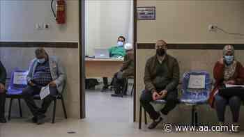 Shortages, distrust hamper coronavirus vaccination campaign in Gaza - Anadolu Agency | English