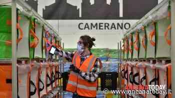 Amazon, la sede di Camerano è operativa: consegnato il primo pacco - AnconaToday