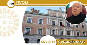 Tivoli - 238 gli attualmente positivi al Sars-Cov-2 - Tiburno.tv Tiburno.tv - Tiburno.tv